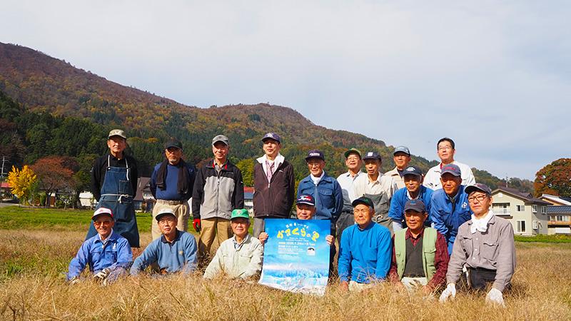 かまくら応援隊が、国土交通省「地域づくり表彰」を受賞